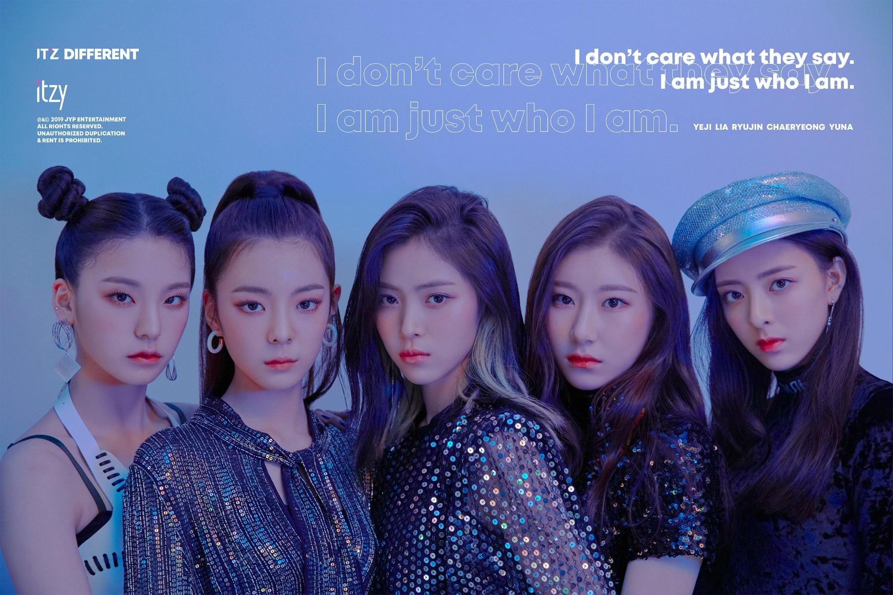 걸그룹 명가' JYP 트와이스 다음 있지? ITZY