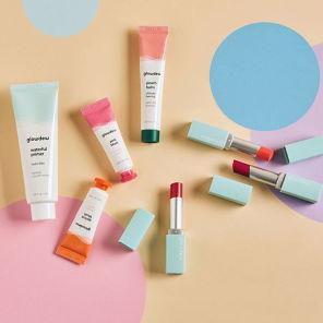 Glowdew Summer Make-up Set