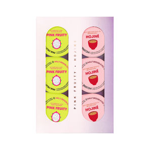 핑크프루티+호지니 2종세트